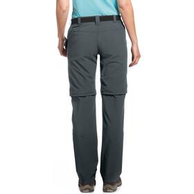 Maier Sports Nata 2 - Pantalones Mujer - gris